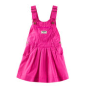 OshKosh B'gosh® Pink Jumper - Toddler Girls 2t-5t