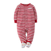 Carter's® Christmas Sleep & Play - Baby newborn-9m
