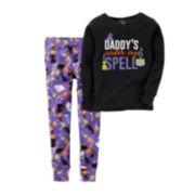 Carter's® Halloween Potions Pajamas - Toddler Girls 2t-5t
