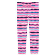 Okie Dokie® Printed Leggings - Preschool Girls 4-6x