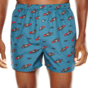 Stafford® 2-pk. Blended Cotton Boxers–Big & Tall