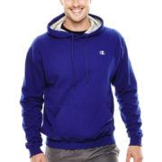 Champion® Fleece Pullover Hoodie