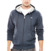 Champion® Fleece Full-Zip Hoodie