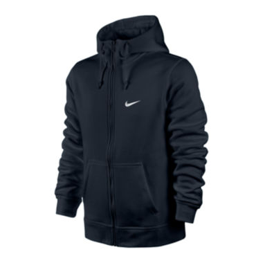 jcpenney.com | Nike® Full-Zip Fleece Hoodie