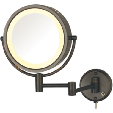 jcpenney.com | Jerdon Style Lighted Wall Mirror