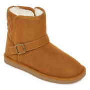 Arizona Carmen Womens Ankle Boots
