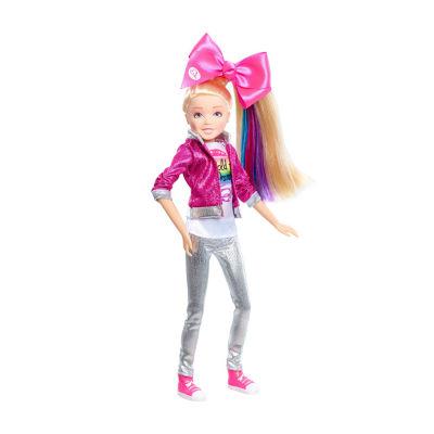 JoJo Siwa Singing Doll JCPenney