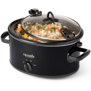 Crock-Pot® Cook & Carry™ 6-qt. Slow Cooker