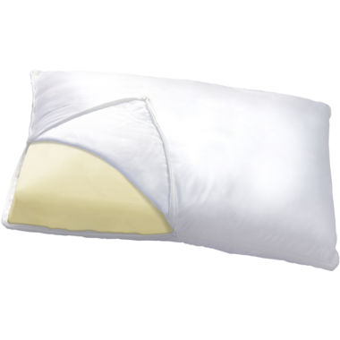 jcpenney.com | Sleep Innovations® Memory Foam Bed Pillow