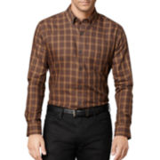 Van Heusen® Button-Front Shirt