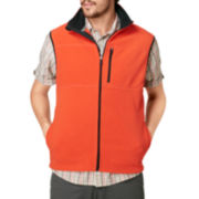 G.H. Bass® Polar Fleece Vest