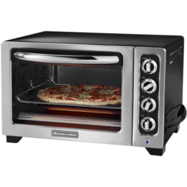 jcpenney.com | KitchenAid® Toaster Oven KCO222