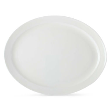 jcpenney.com | Bone China Oval Serving Platter