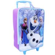 Disney Frozen Carry-On Luggage