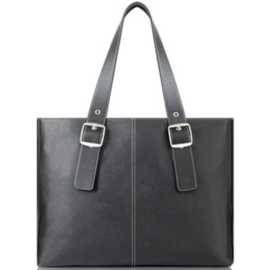 "jcpenney.com | SOLO Classic 15.6"" Laptop Tote"