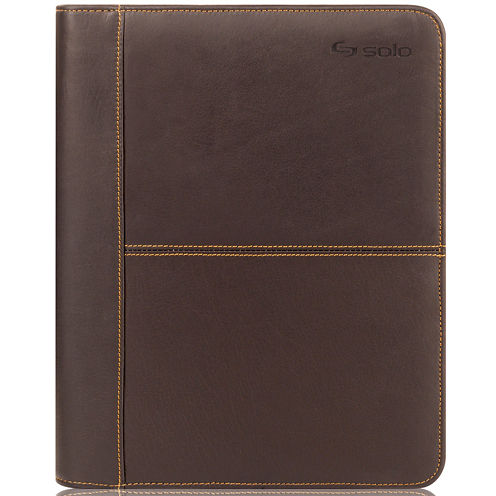 SOLO Executive Universal Fit Tablet Padfolio