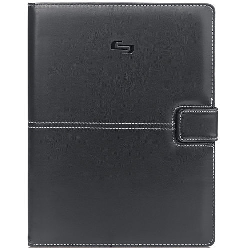 """SOLO Executive Universal Fit 8½-11"""" Tablet Case"""