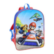 Nintendo Mario Kart Backpack