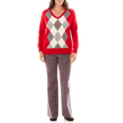 sweaters & cardigans Image