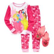 Disney Princess Pajamas or Slippers