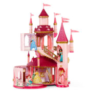 Disney Princess Play Castle