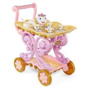 Disney Belle Tea Cart
