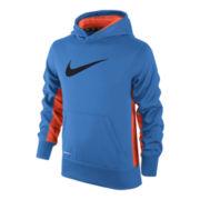 Nike® Therma-FIT KO 2.0 Swoosh Pullover Hoodie - Boys 8-20