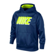 Nike® Therma-FIT KO 2.0 Digital Graphic Pullover Hoodie - Boys 8-20