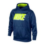 Nike® Therma-FIT KO 2.0 Digital Graphic Pullover Hoodie - Boys 8-20
