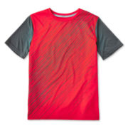 Xersion® Quick-Dri Short-Sleeve Tee - Boys 6-18