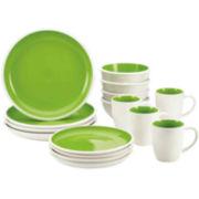 Rachael Ray® Rise 16-pc. Dinnerware Set