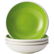 Rachael Ray® Rise Set of 4 Soup/Pasta Bowls