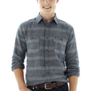 Levi's® Sokes Long-Sleeve Flannel Shirt