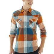 Levi's® Evander Long-Sleeve Flannel Shirt