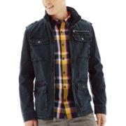 Levi's® 4-Pocket Military Jacket