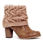 MUK LUKS® Chris Cuffed Womens Boots