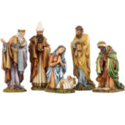 Roman 5-pc. Nativity Figures