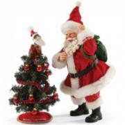 Department 56 Possible Dreams Tree Toppler