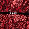 Red BlackSwatch