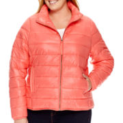 Stylus™ Puffer Jacket - Plus