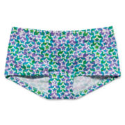 Total Girl® Boyshorts - Girls 4-16