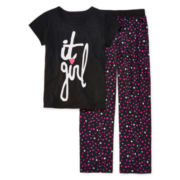 Total Girl® It Girl Pajamas - Girls 7-16