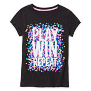 Xersion™ Graphic Tee - Girls 7-16 and Plus