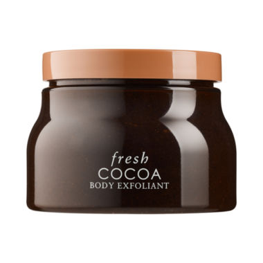 jcpenney.com | Fresh Cocoa Body Exfoliant