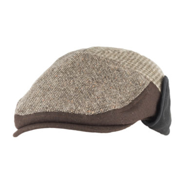 jcpenney.com | Dockers® Mixed Media Ivy Cap