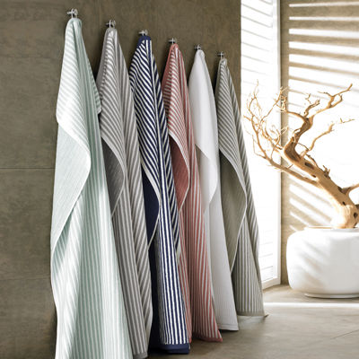 kassatex linea bath towels - Kassatex