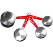BergHOFF® 4-pc. Measuring Cup Set