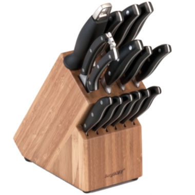 jcpenney.com | BergHOFF® Studio 15-pc. Knife Set