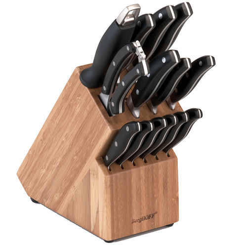 BergHOFF® Studio 15-pc. Knife Set