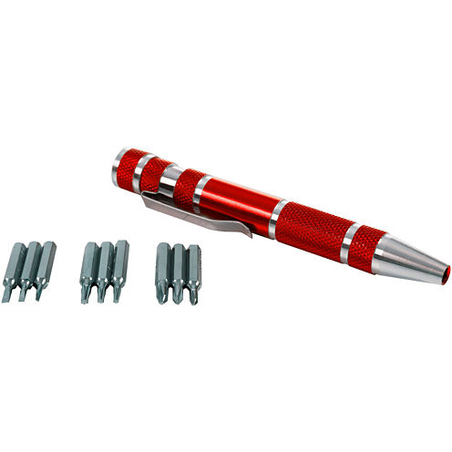 Stalwart™ Precision Screwdriver Kit